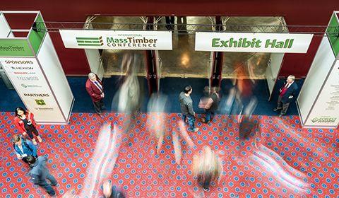 Explore the Exhibit Hall